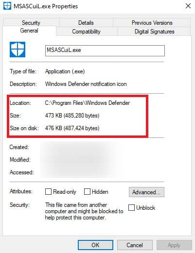 Get Started Now — How to Remove the MSASCuiL.exe Virus