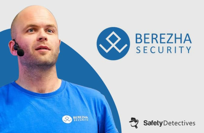 Interview With Vlad Styran – Berezha Security
