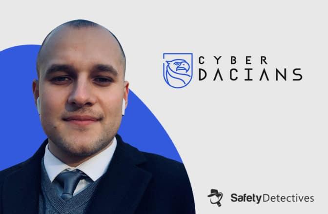 Interview With Mihai Barloiu – Cyber Dacians