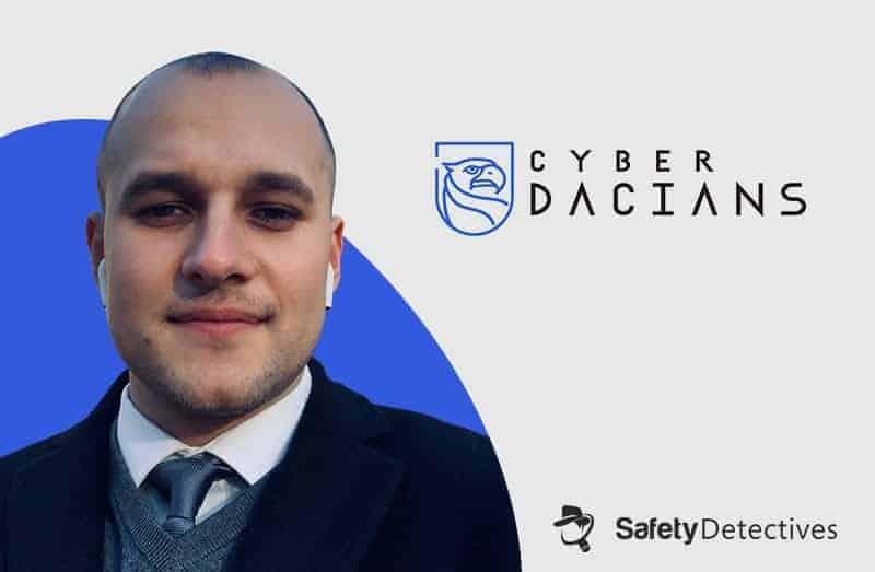 Interview With Mihai Barloiu – Cyber Dacians
