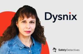 Interview With Anastasiya Manina – Dysnix