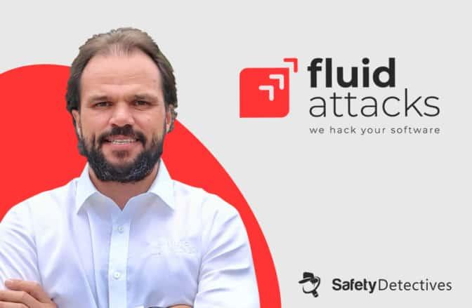 Interview With Mauricio Gomez – Fluid Attacks