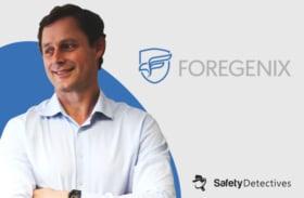 Interview With Benjamin Hosack – Foregenix