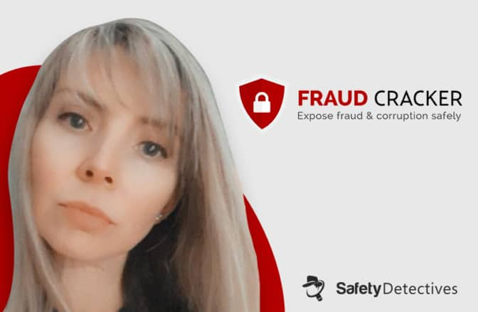 Interview with Colette Symanowitz – FraudCracker