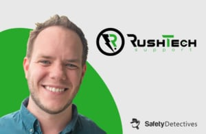 Interview With Andrew Lassise – Rush Tech Support
