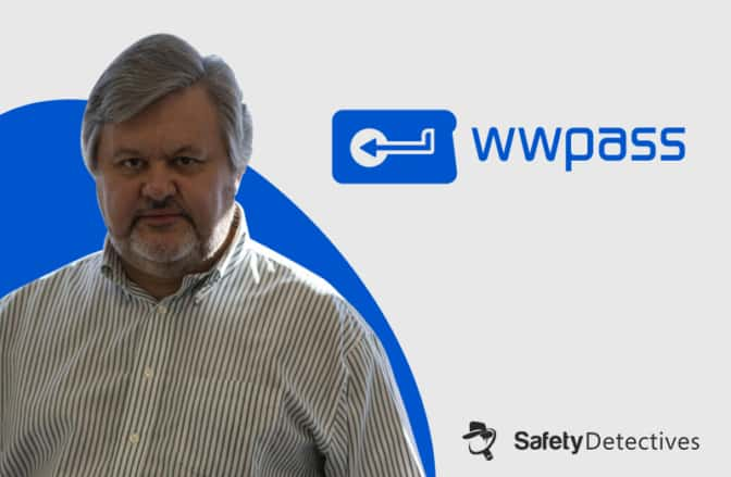 Interview With Eugene Shablygin – WWPass