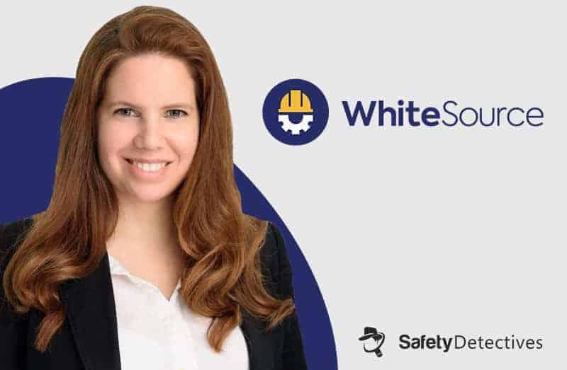 Interview With Maya Rotenberg – WhiteSource