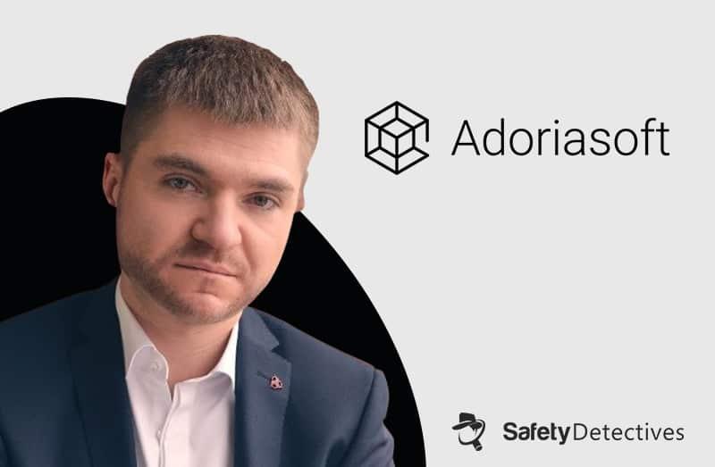 Interview With Vlad Kostanda – Adoriasoft