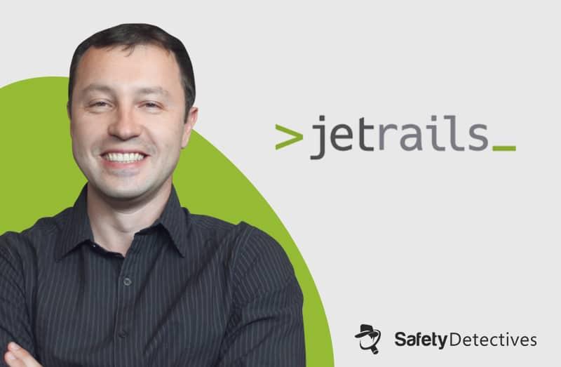 Interview With JetRails – Denis Zlatov