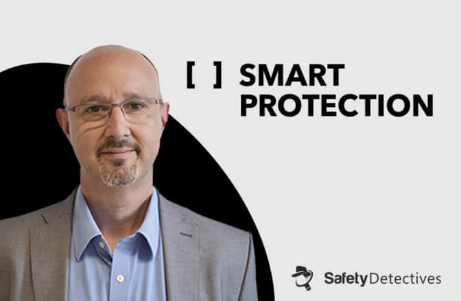 Interview With Ricardo Mateos – Smart Protection