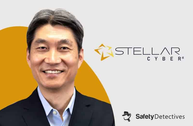 Interview With Changming Liu – Stellar Cyber