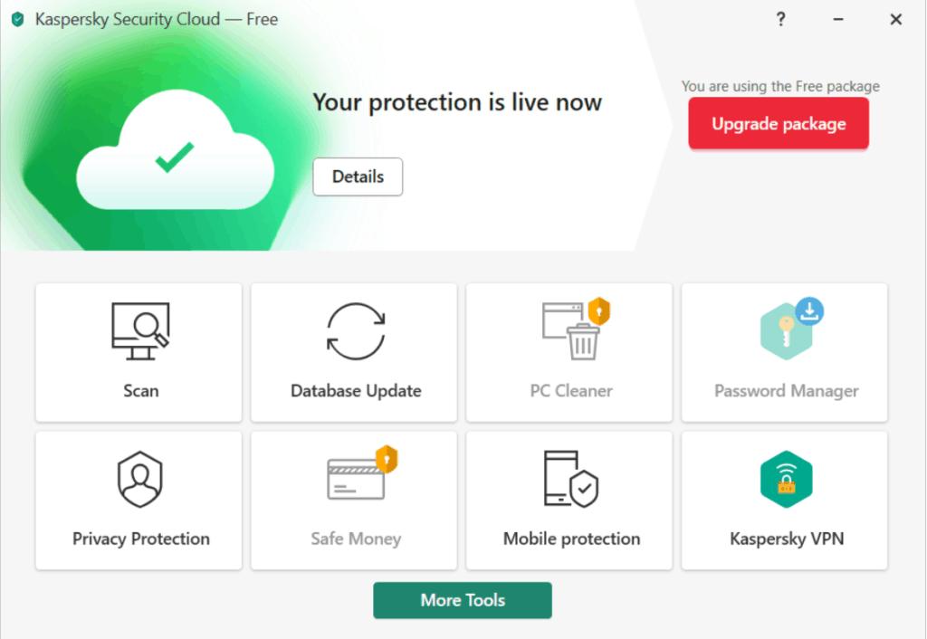 computer virus scanner software free download