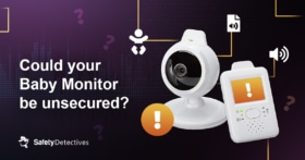 Could your baby monitor be unsafe and unsecured?