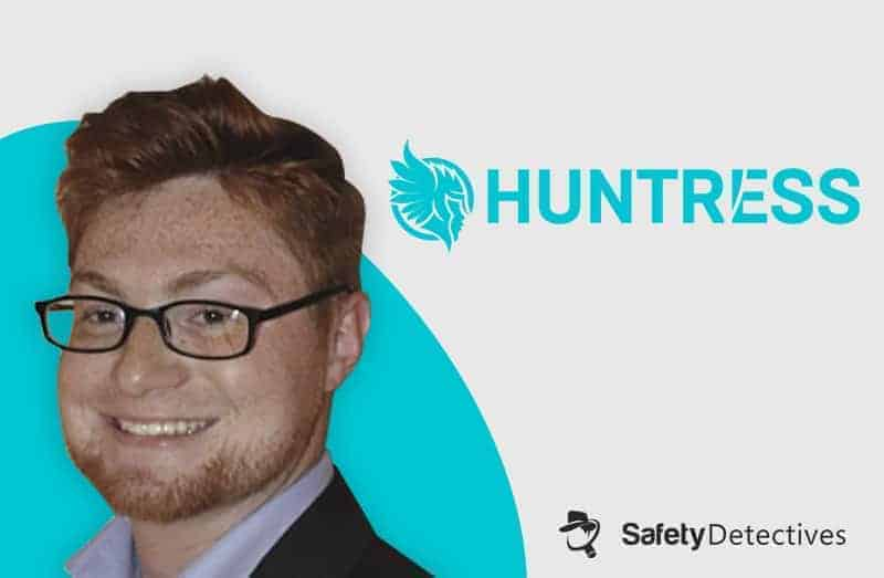 Interview With John Hammond – Huntress