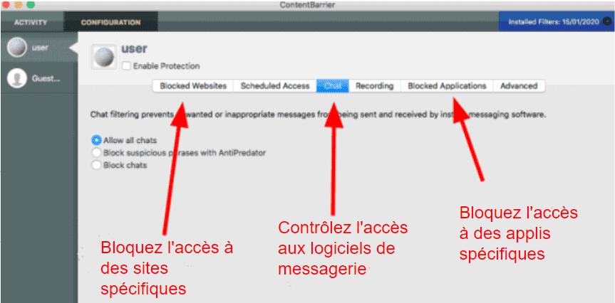 "Bonus : <a href=""https://fr.safetydetectives.com/go/vendor/product-2/218/?post_id=1315&alooma_btn_name=Affiliate+Link+-+435438"" title=""Intego"" rel=""nofollow noopener"" target=""_blank"" data-btn-name=""Affiliate Link - 435438"" data-btn-indexed=""1"">Intego Mac Premium Bundle X9</a><i>— </i>Le meilleur pour les utilisateurs Mac"
