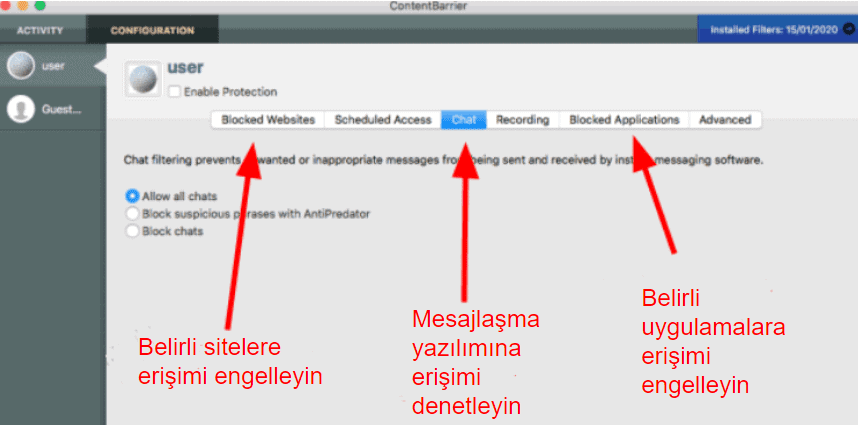 "Bonus: <a href=""https://tr.safetydetectives.com/go/vendor/product-2/218/?post_id=1821&alooma_btn_name=Affiliate+Link+-+432301"" title=""Intego"" rel=""sponsored noopener norefferer"" target=""_blank"" data-btn-name=""Affiliate Link - 432301"" data-btn-indexed=""1"">Intego Mac Premium Bundle X9</a><i></i>– Mac Kullanıcıları için En İyi"