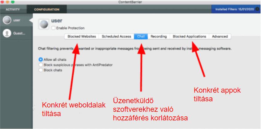 """Bónusz: <a href=""""https://hu.safetydetectives.com/go/vendor/product-2/218/?post_id=1931&alooma_btn_name=Affiliate+Link+-+465879"""" title=""""Intego"""" rel=""""sponsored noopener norefferer"""" target=""""_blank"""" data-btn-name=""""Affiliate Link - 465879"""" data-btn-indexed=""""1"""">Intego Mac Premium Bundle X9</a><i>— </i>A legjobb a Mac felhasználók számára"""