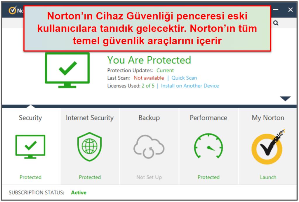 Norton 360 Kullanım Kolaylığı ve Kurulum