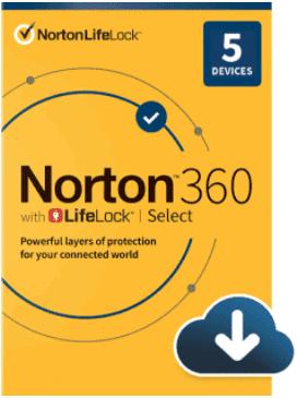 Abonamente și prețuri Norton 360