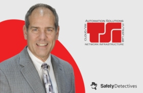 Interview With Chuck Reynolds – Technical Systems Integrators