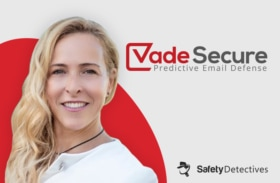 Interview With Maya Gershon – Vade Secure