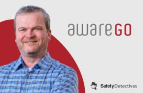 Interview With Ragnar Sigurdsson – AwareGO