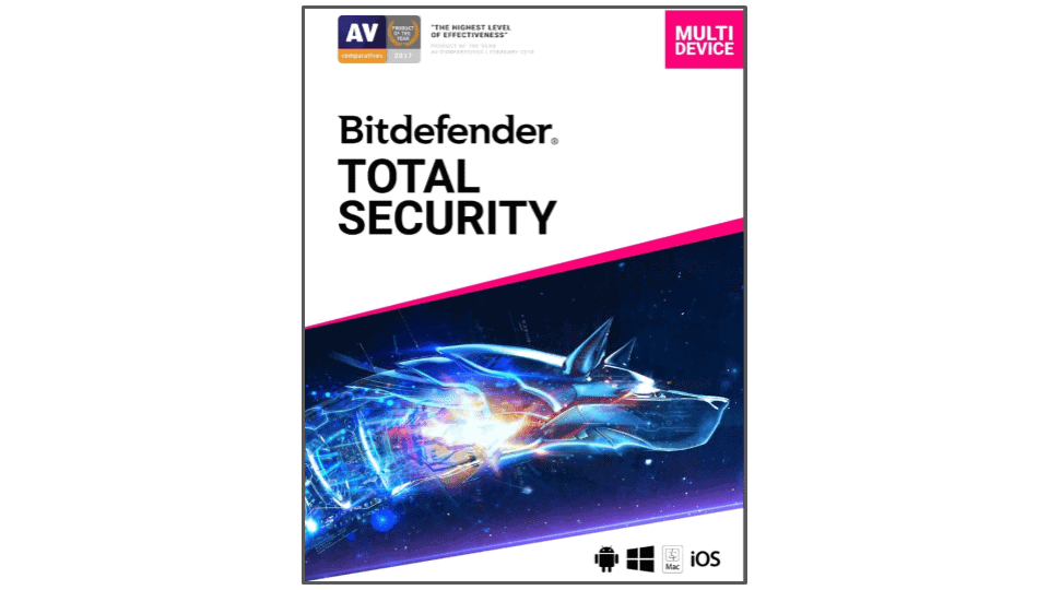 Bitdefender Plans and Pricing