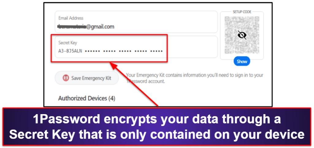 1Password vs.LastPass: Security