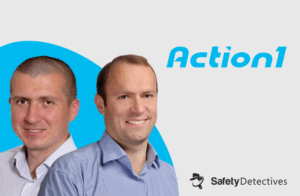 Interview With Alex Vovk and Mike Walters – Action1
