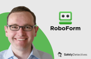 Interview With Simon Davis – RoboForm