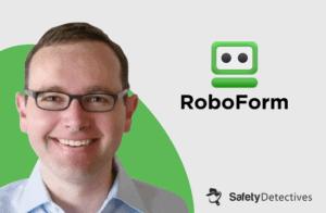 Interview With Simon Davis – RoboForm