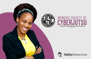 Interview With Mari Galloway – Women's Society of Cyberjutsu