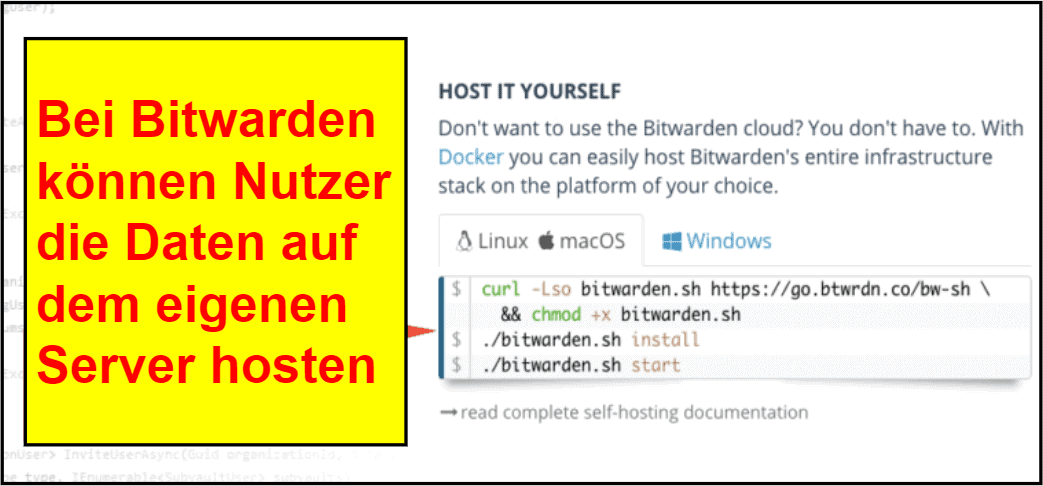 LastPass vs. Bitwarden: Sicherheit