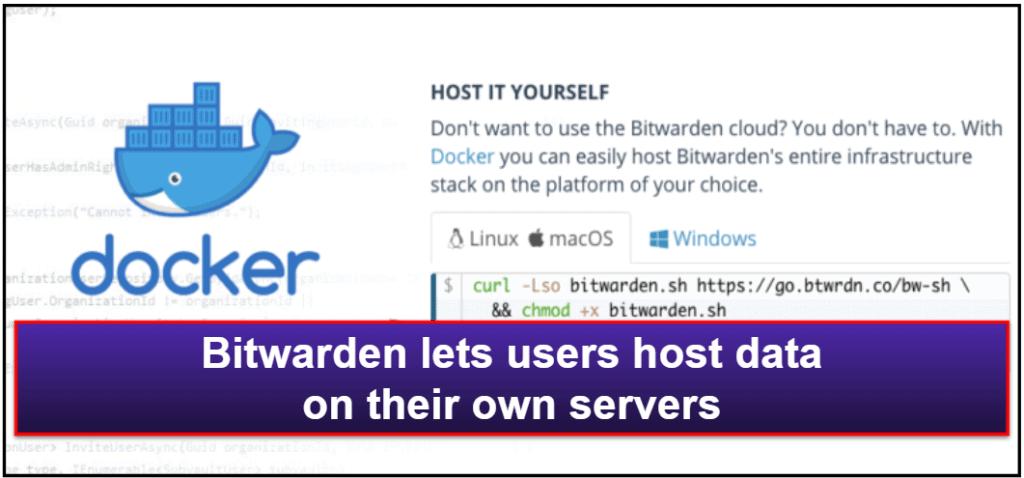 LastPass vs. Bitwarden: Security
