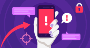11 Facts + Stats on Smishing (SMS Phishing) in 2021
