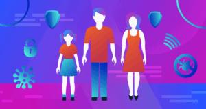 Los 5 mejores antivirus con controles parentales gratis - 2021