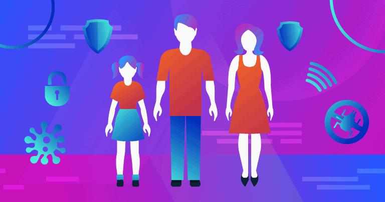 A 5 top ingyenes vírusirtó, szülői felügyeleti funkciókkal (2021)