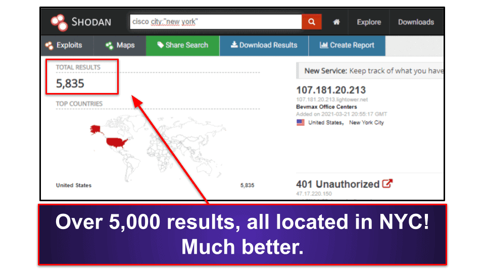 How to Use Shodan Search Engine