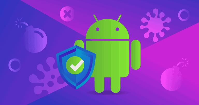 Az 5 legjobb ingyenes Android vírusirtó app 2021-ben
