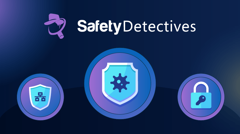 """<div class=""""highlight-box green""""> <span style=""""text-decoration: underline;"""">About SafetyDetectives</span> </div>"""