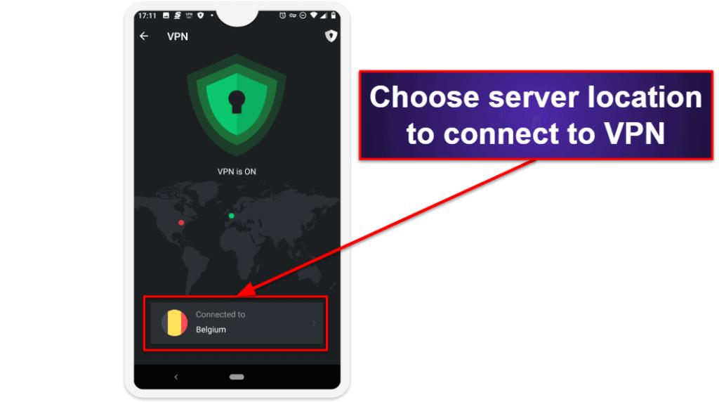 TotalAV Mobile App