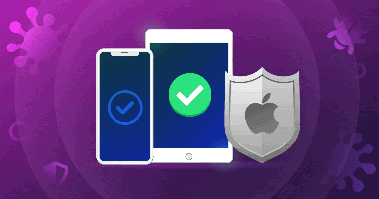 2021 legjobb 5 (VALÓBAN INGYENES) vírusirtója iPhone-hoz és iPad-hoz