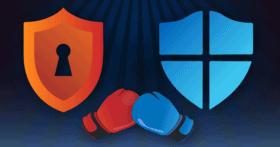 Er Windows Defender bra nok i 2021? (Du kommer ikke til å like svaret)