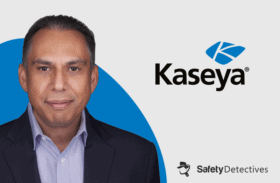 Interview With Manoj Srivastava – Kaseya