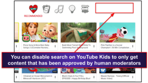 YouTube's Child Restrictions Aren't Very Secure