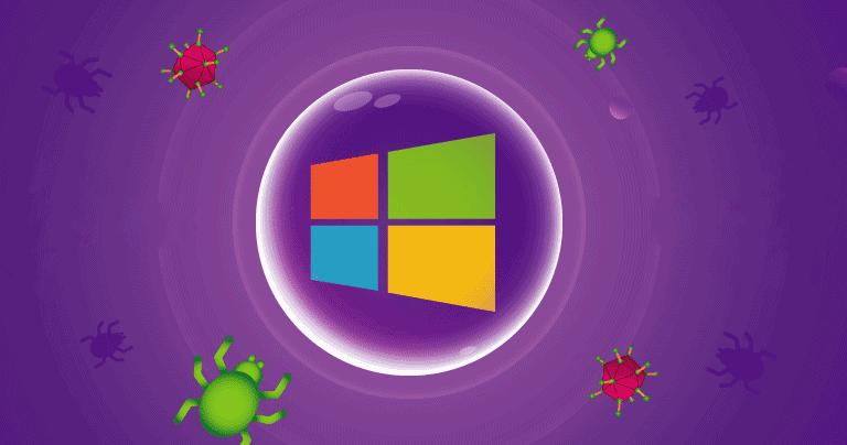 [2021] 5 legjobb (TÉNYLEG INGYENES) vírusirtó szoftvere Windows-ra