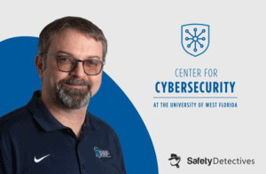 Interview With Dr. Gregory Hall – Center for Cybersecurity at UWF
