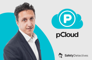 Interview With Tunio Zafer – pCloud