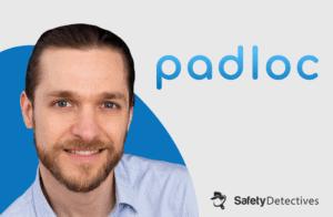 Interview With Martin Kleinschrodt – Padloc