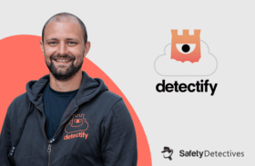 Interview With Rickard Carlsson – Detectify
